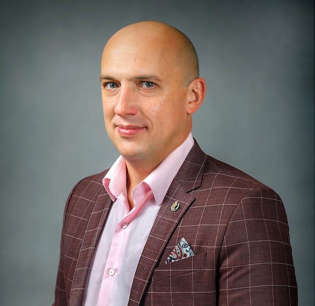 Евгений Годзенко