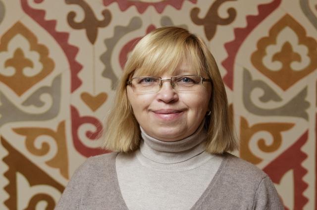 Наиля Кумысникова считает, что мастерство изготовления ичигов известно только в Татарстане, и никто во всем мире не владеет этим древним промыслом.