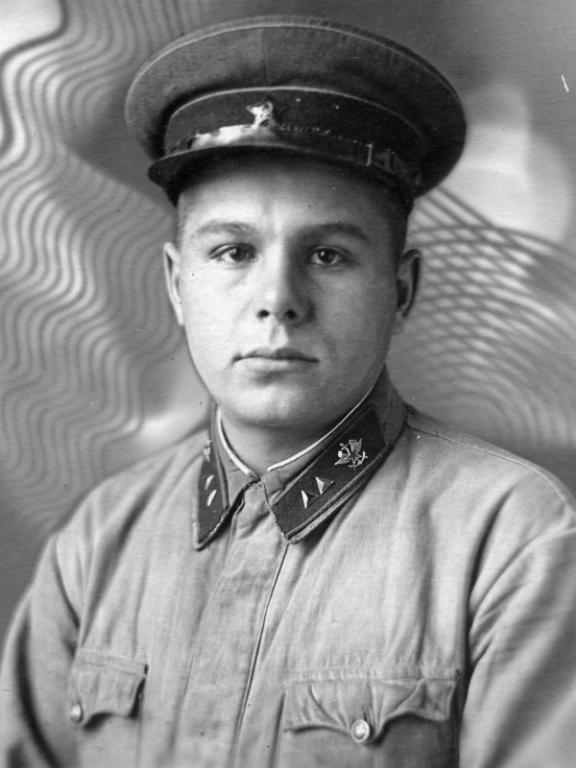 Федосенко Ф.А.