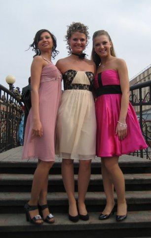 выпускной, шифоновое платье, вечернее платье,