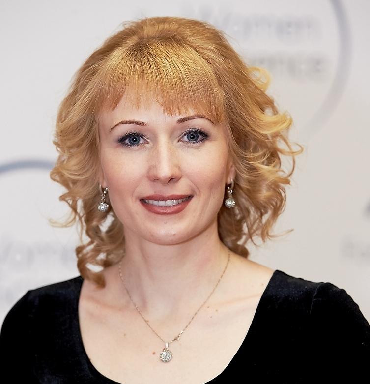 Ирина Ачарова