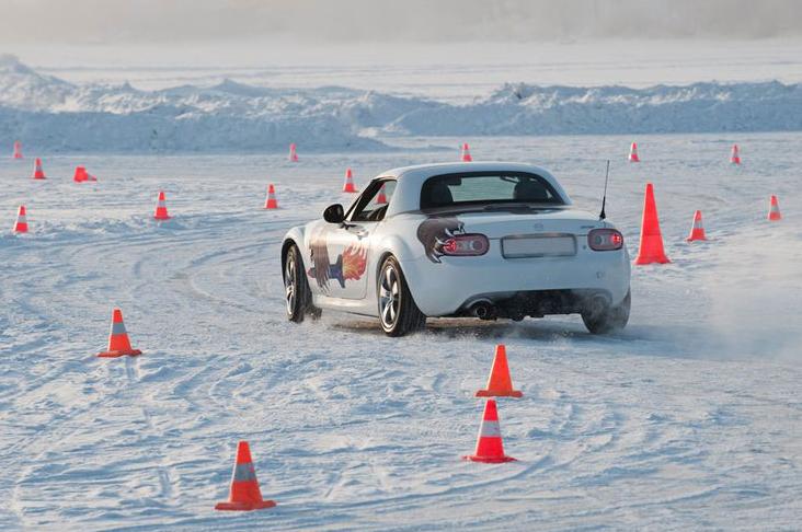 Системы стабилизации часто играют злую шутку с водителями, которые полностью полагаются на возможности электроники.
