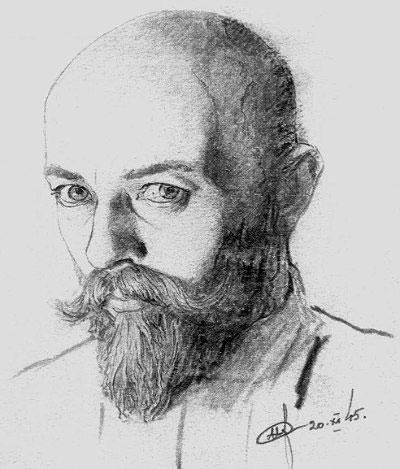 Нил Хасевич.