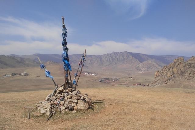 На все достопримечательности Улан-Батора и окрестностей хватит двух  дней.