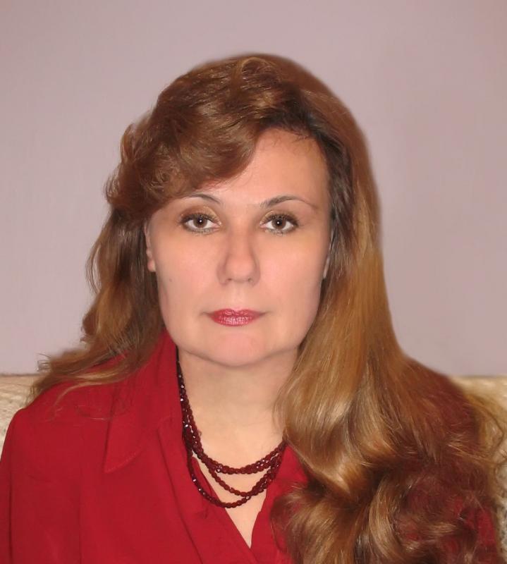 Эмма Гаевая