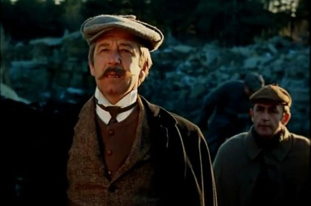«Приключения Шерлока Холмса идоктора Ватсона» (1979-1986)