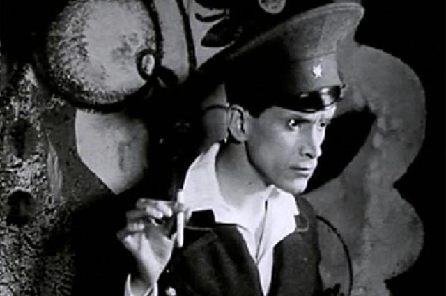 Петр Репнин «Когда пробуждаются мертвые», 1926 год,