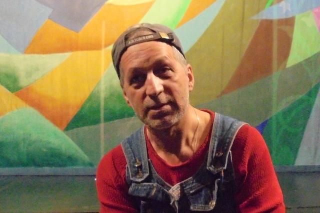Александр Арсененко