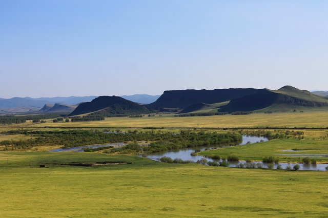 Длина реки 224 км.