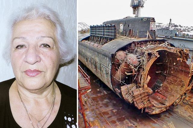София Дудко до сих пор не может смириться с трагедией.