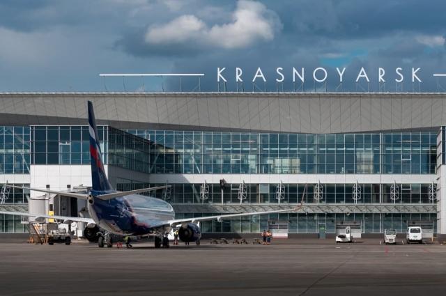 Губернатор обратился к президенту с просьбой оказать поддержку проекту дальнейшего развития аэропорта.