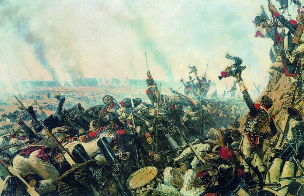 Олонецких стрелков зачислили в охрану Генерального штаба