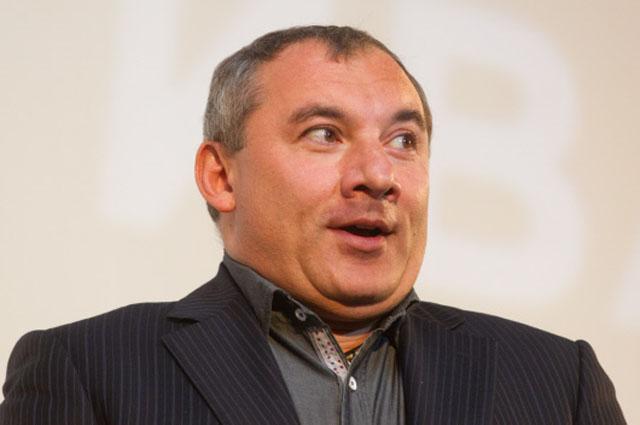 Николай Фоменко