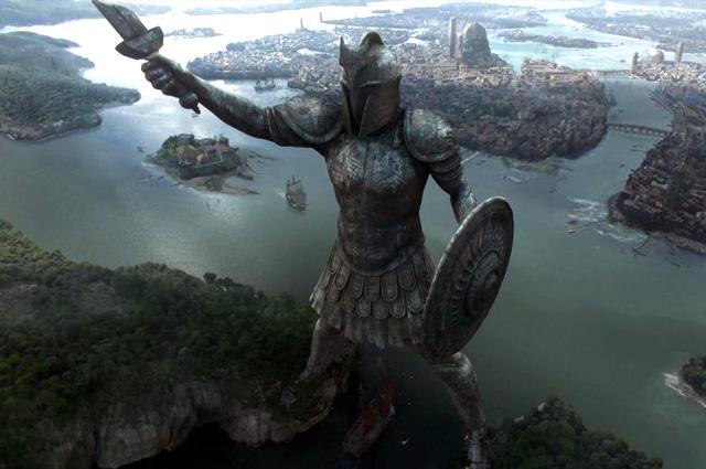 «Игра престолов». Вольные города: Браавос