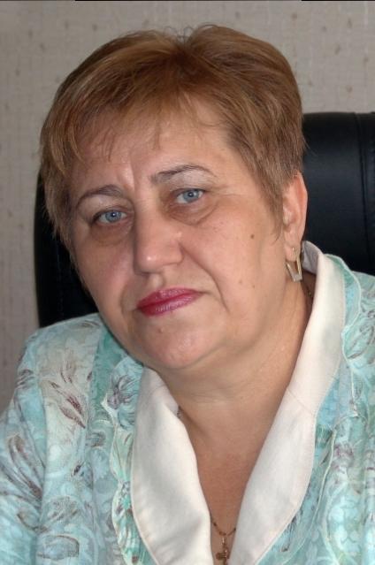 Зоя Клименко