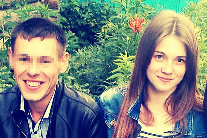 Стас и Вероника познакомились в Кудымкаре.