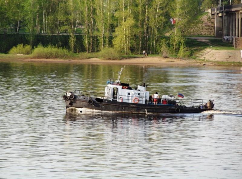 Возможно, у реки не один источник загрязнения.