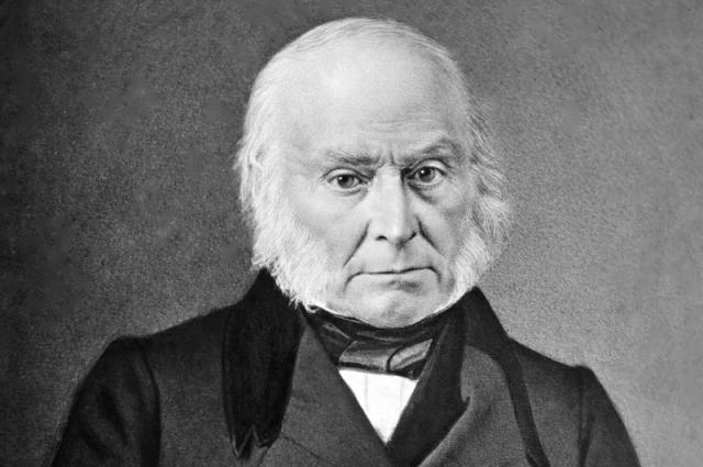 приобрёл в Санкт-Петербурге ряд научных трудов, которые передал в библиотеки США