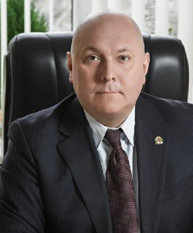Директор лицея Вадим Яровой
