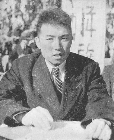 Ким Ир Сен в 1946 году