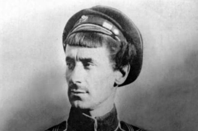 Атамана Анненкова позже осудят и расстреляют не за контрреволюционную деятельность, а за массовые зверствах над пленными и мирным населением.