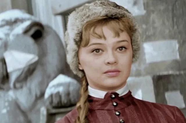 Кадр из фильма «Офицеры», 1971 г.