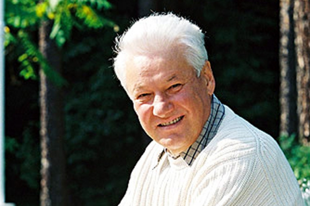 Борис Ельцин был «послушный» автор и интересный рассказчик.