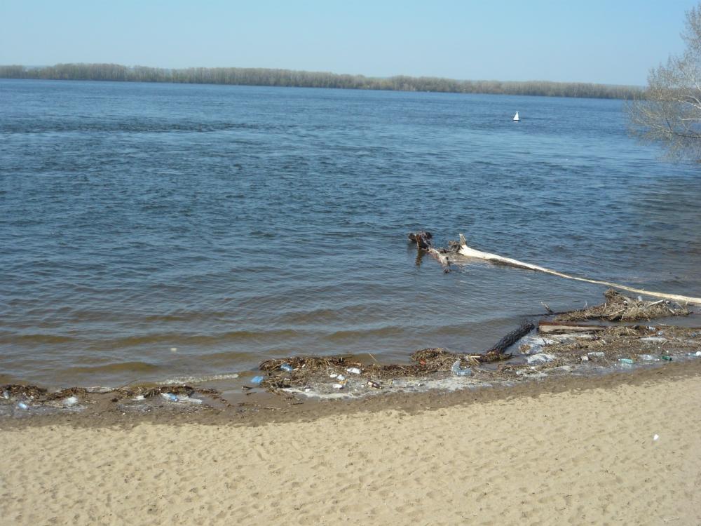 Печальный пример реки Волги доказывает, что два, казалось бы, безвредных вещества в соединении могут дать «гремучую смесь», убивающую всё живое.
