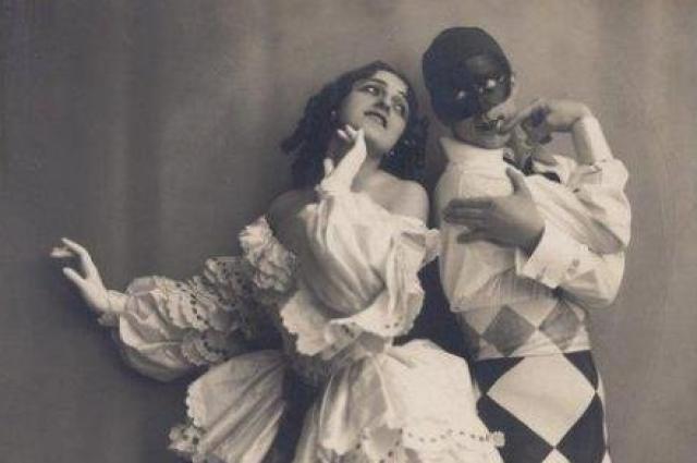 Михаил Фокин оставил после себя около 70 балетов.