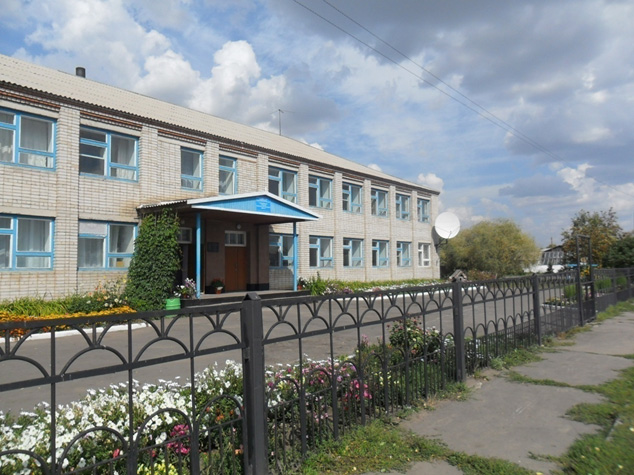 Школа ст. Арбузовка ждет педагогов.