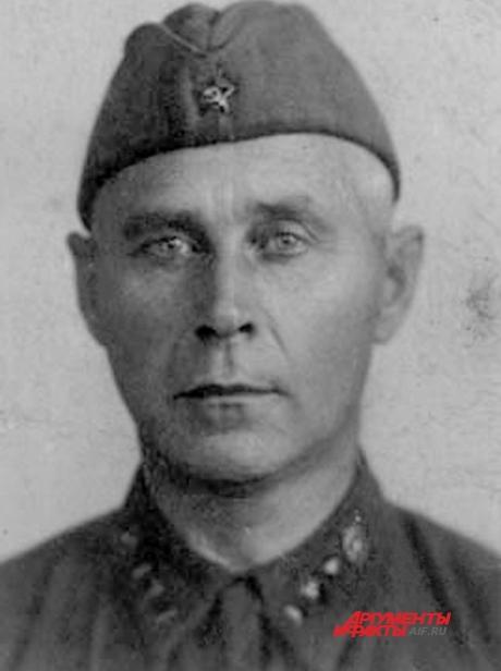 Дмитрий Путин.