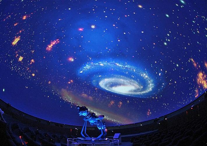 «Этно» под звездным небом