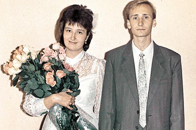 Женя женился на мне чтобы поступить в аспирантуру