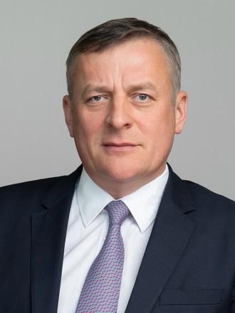 Газпром межрегионгаз, Сергей Густов