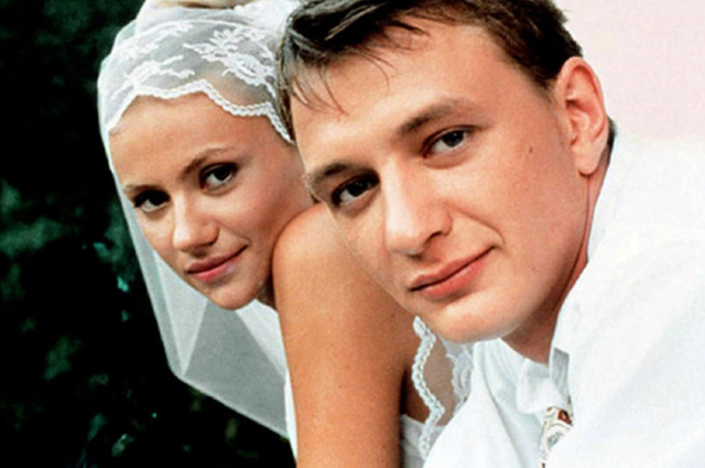 «Свадьба», 2000 г.