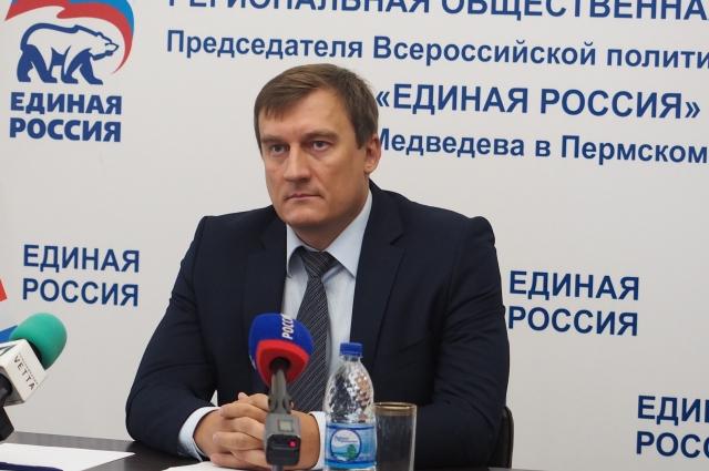 Константин Самойлов высказал идею расширить действие программы «Земский доктор», включив в неё средние населённые пункты, где живут более 50 тысяч человек.