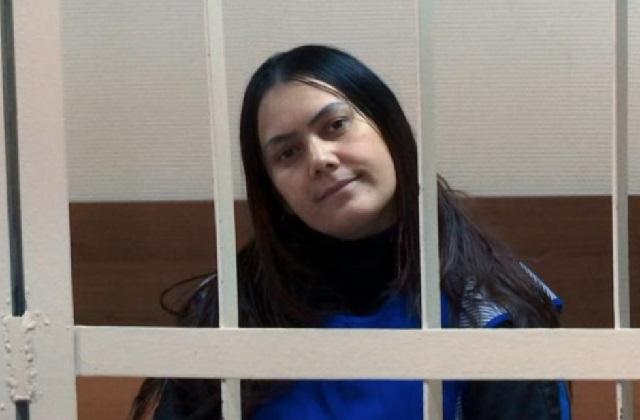 Няня-убийца вышла на свободу, после лечения.