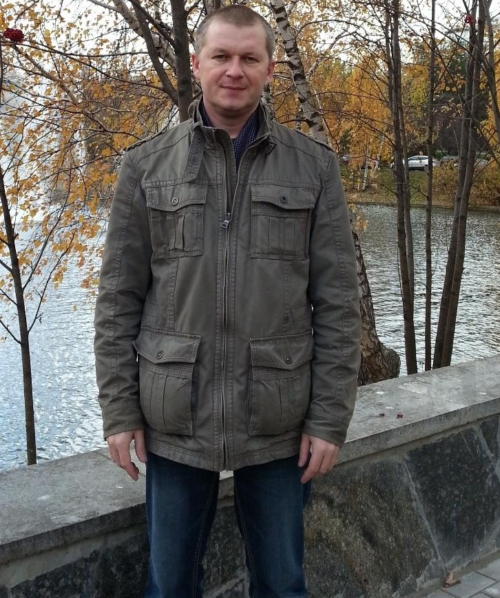 Виталий, Москва