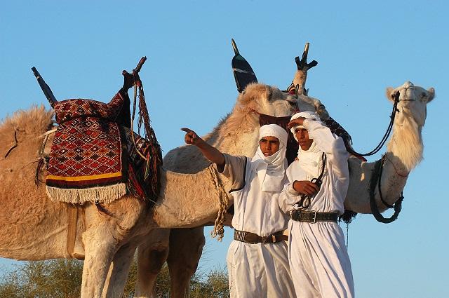 Туроператоры предлагают Тунис в качестве альтернативы Турции и Египту.