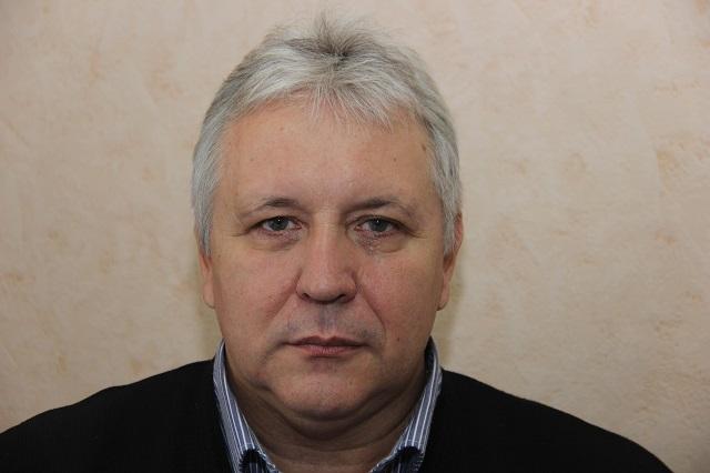 Юрий Конкин, специалист министерства образования Пензенской области
