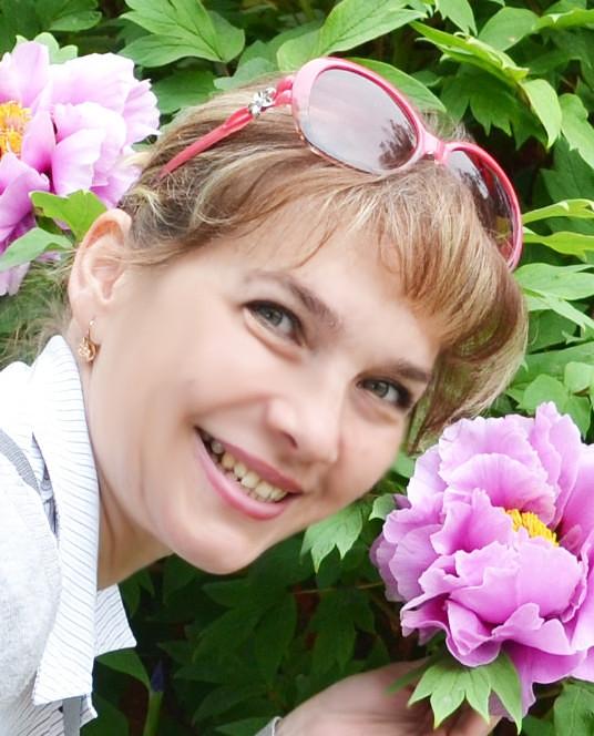 Татьяна Анхаргельская