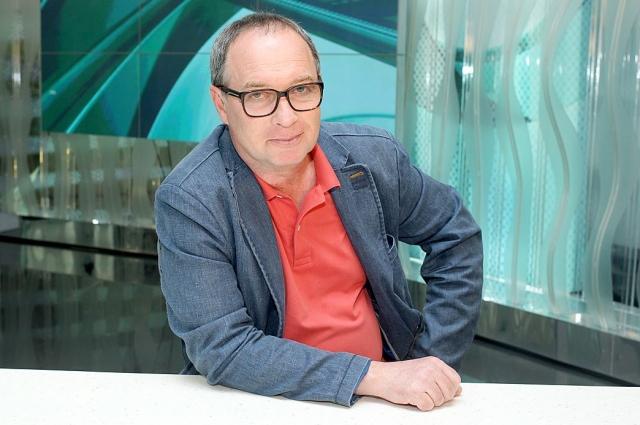 Сергей Урсуляк возглавит жюри фестиваля документального кино «Россия».