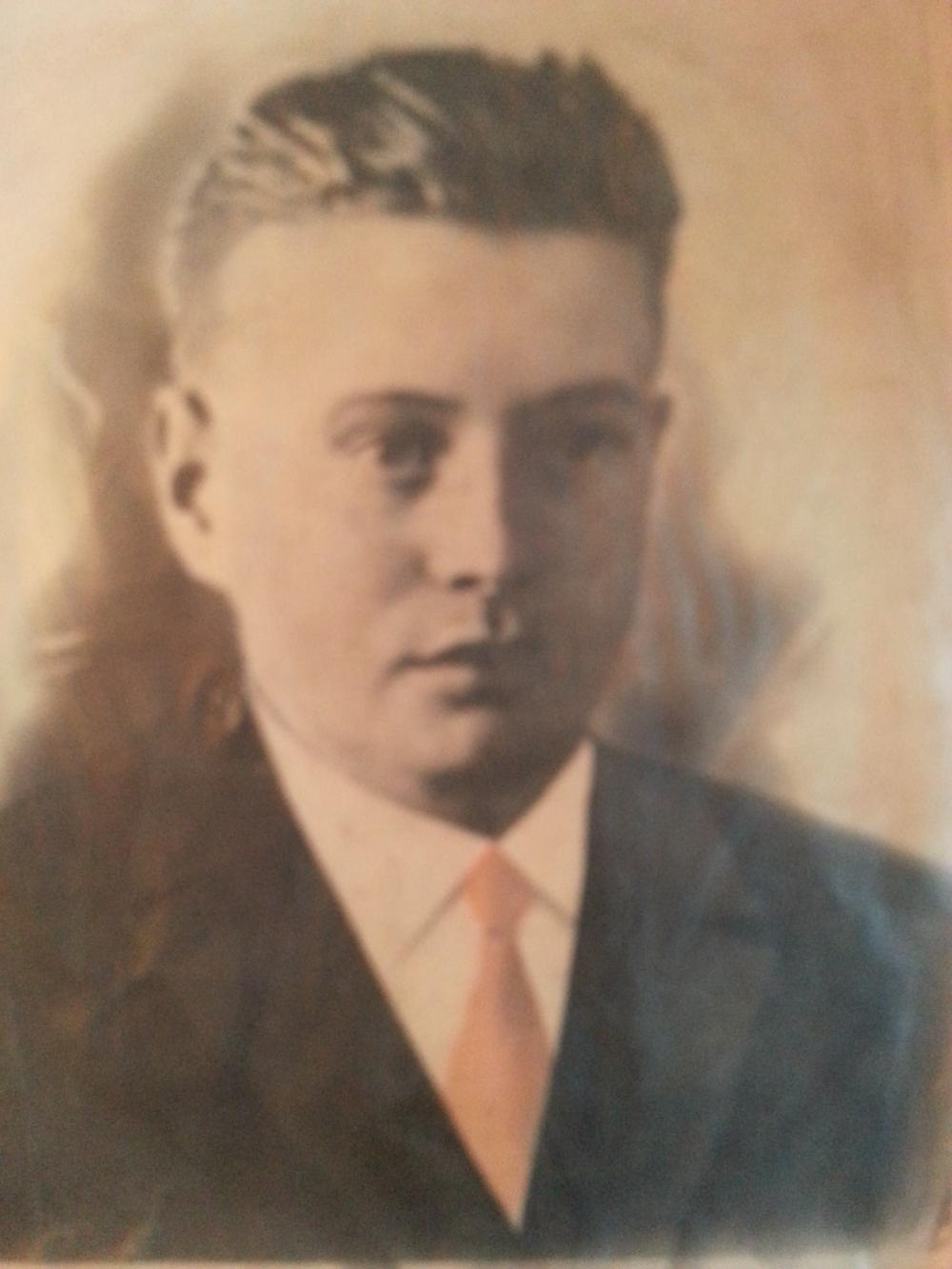 Родыгин Николай Андреевич