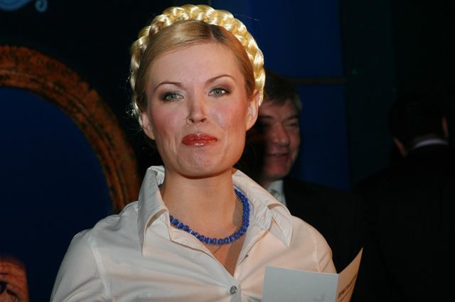 Елена Бонд
