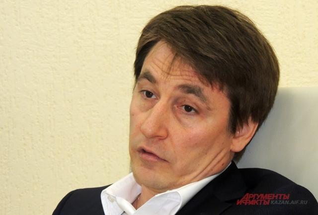 Леонид Барышев