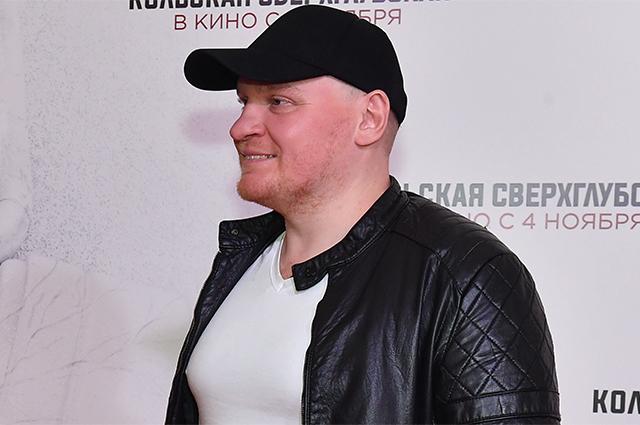 Сергей Сафронов.