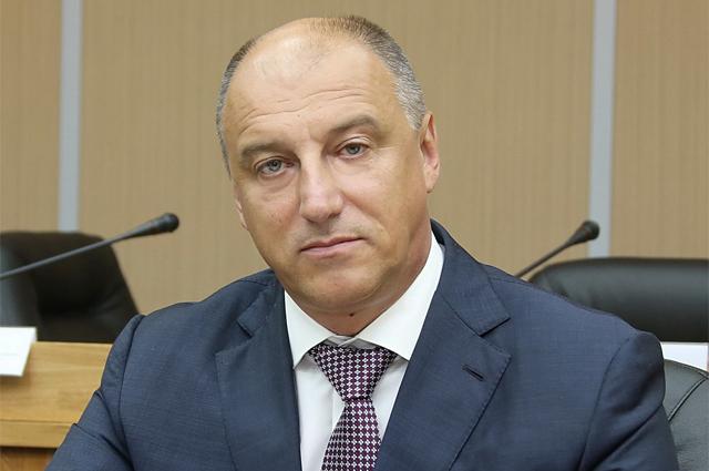 Сергей Сопчук.