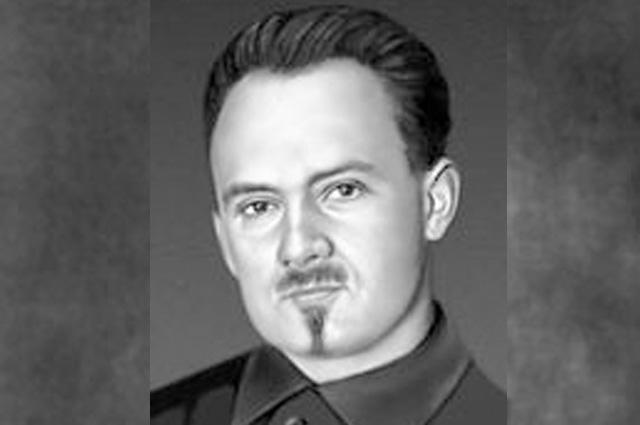 Георгий Оппоков (Ломов)