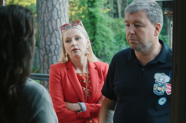 Ольга Медынич - полная биография