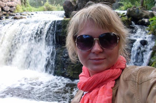 Марина мечтает вернуться в Белоруссию или Латвию.